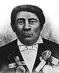 Chief Henry Prince
