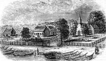 Chief Peguis 1774 1864