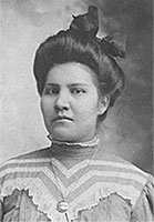 Mildred Gertrude Bruce