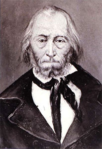 Pierre Falcon (1793-1876)