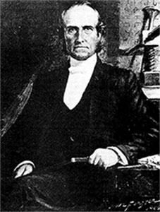 Reverend James Evans (1801-1846)