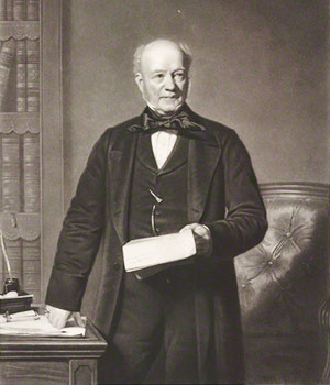 Sir George Simpson (1786-1860)