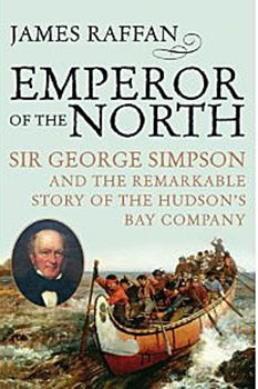 Sir George Simpson - Emporer of the North
