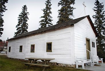 St Albert Mission