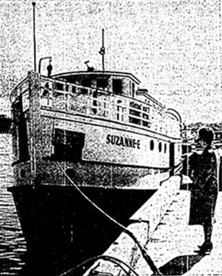 The Suzanne-E