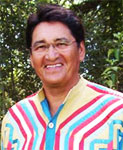 Chief Ovide Mercredi
