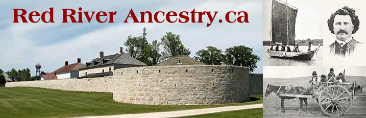 Red River Ancestry